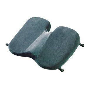 Go Travel Memory Foam Sit On Cushion